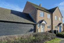 3 bedroom semi detached home for sale in Rye Close, Littleport