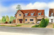 4 bedroom new house for sale in Hop Row, Haddenham