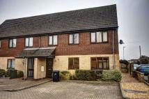 Flat in Manor Place, Littleport