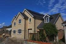 new home for sale in Upton Lane, Littleport