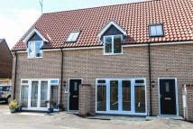 2 bedroom new house in Adams Forge, Littleport...