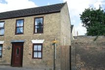 End of Terrace house for sale in High Street, Littleport