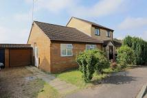 2 bed Semi-Detached Bungalow in Sandys Crescent...