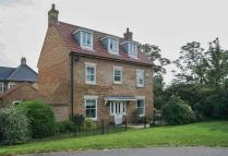 5 bedroom Detached property in Cambridge Road, Ely
