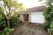 Detached Bungalow for sale in Alexandra Road...