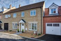 Terraced property for sale in Jersey Way, Littleport