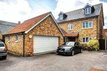 5 bedroom Detached house for sale in Cambridge Road, Ely
