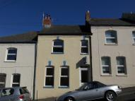 Terraced property in Brymers Avenue, Portland...