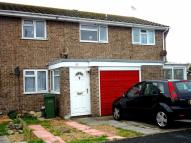 3 bedroom Terraced home to rent in Overbury Close, Weymouth