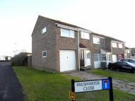 semi detached house to rent in Freshwater Close...
