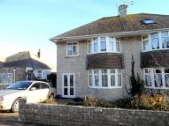 3 bed semi detached house to rent in Clarence Road, Portland...