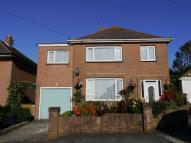 5 bed Detached house for sale in Grasmere Close, Weymouth...