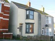 Terraced home to rent in St Martins Road...