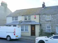 2 bed Terraced house to rent in Fortuneswell, Portland...