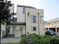 4 bed Link Detached House in Officers Field, Portland...