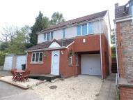 Detached home in Coombe Brook Lane...