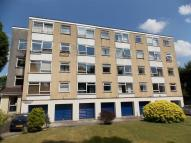 Flat in Downfield Lodge, Bristol...