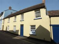 Character Property in High Street, Axbridge...
