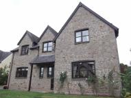 4 bedroom Detached home in Perry Field, Woolaston...