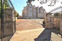Flat in 10 Bay Road, Clevedon...