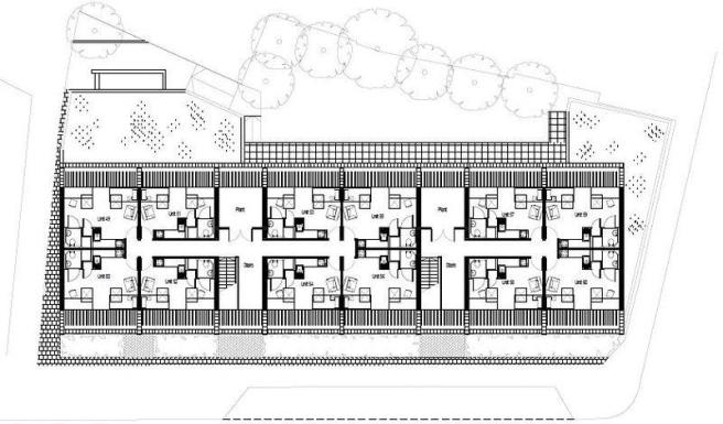 Proposed 3rd f...