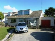 4 bed Detached Bungalow in Wheal Quoit Avenue...
