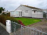 Semi-Detached Bungalow to rent in Carneton Close, Crantock...