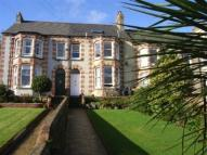 1 bed Flat for sale in Stratton Terrace,  Truro