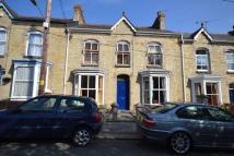 4 bed Town House in Carvoza Road, Truro