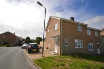 semi detached home in Shortlanesend