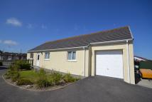 Detached Bungalow in Wheal Gorland Road...