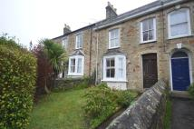 Terraced house in British Road, St. Agnes