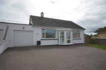 Detached Bungalow for sale in Agar Crescent...