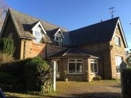 Detached home for sale in Boskenwyn, Heamoor
