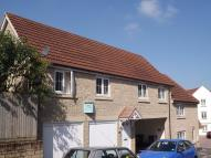 2 bedroom Maisonette for sale in Hillside Drive, Frome
