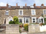 3 bedroom Terraced house for sale in Salisbury Terrace, Frome