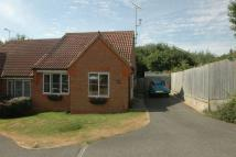 2 bed Semi-Detached Bungalow in Buckingham