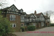 Flat for sale in Winslow