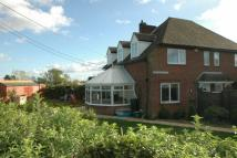 semi detached home in Great Horwood