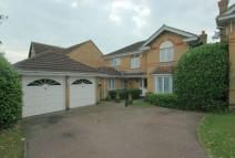 Towcester Detached house for sale