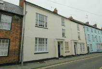 Flat for sale in Towcester