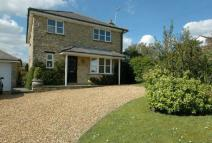 4 bed Detached home for sale in Silverstone