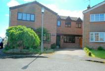 Detached house for sale in Silverstone