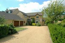 4 bedroom Detached house in TOWCESTER
