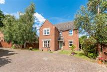 5 bedroom Detached property for sale in Wharf Close...
