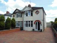 semi detached house for sale in Deanshanger Road...