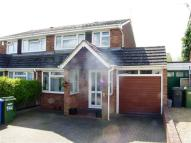4 bedroom semi detached house for sale in Glebe Road, Deanshanger...