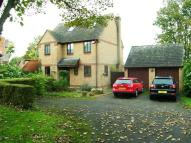 5 bed Detached home for sale in Chipperfield Close...