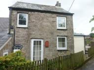2 bedroom semi detached property for sale in Luxulyan, Bodmin