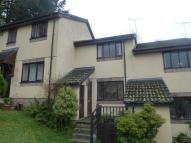 Terraced property in Uzella Park, Lostwithiel